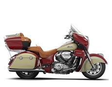 MotorradIndian Roadmaster