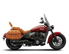 MotorradIndian Scout
