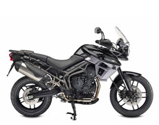 MotorradTriumph Tiger