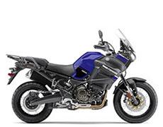 MotorradYamaha Tenere