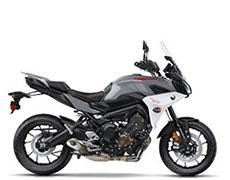 MotorradYamaha Tracer GT
