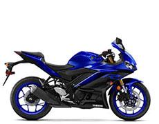 MotorradYamaha YZF R3