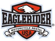 Motorrad von EagleRider