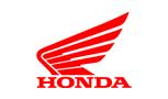 Honda Motorrad mieten