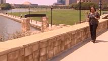 Eagle Rider Annahme Station in Dallas
