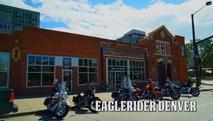 Eagle Rider Annahme Station in Denver