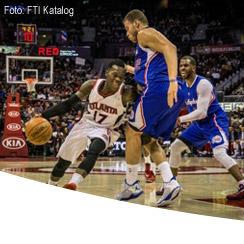 Basketball Atlanta Hawks