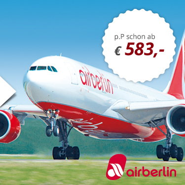 Newsletter Airberlin