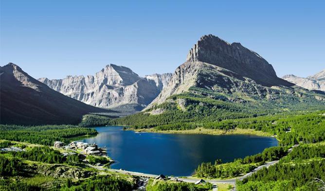 Produktbild Rocky Mountains und Pazifikküste