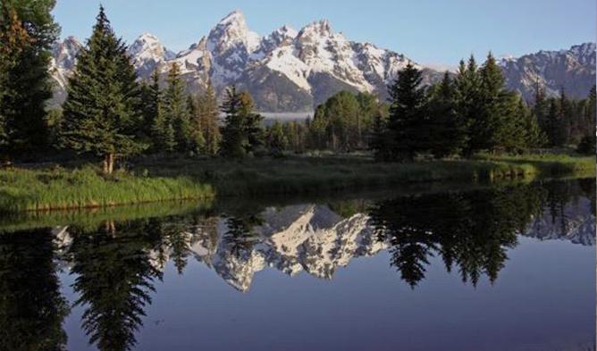 Produktbild Die Rocky Mountains & die Weiten der Prärie