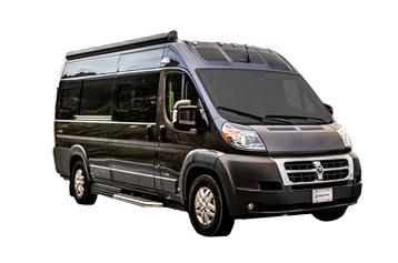 Campervan US TOURER