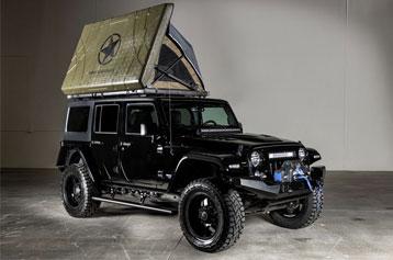 Jeep Highroller