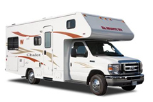 Motorhome C25 (23-25ft)