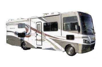 Motorhome MA33 (32-34 ft)
