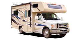 Wohnmobil C22 von Road Bear