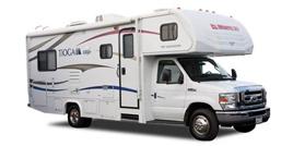Wohnmobil CS25 von El Monte