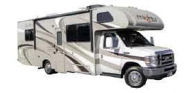 Wohnmobil M28 von Mighty