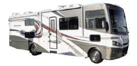 Wohnmobil MA34 von Mighty