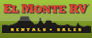 Wohnmobil Vermieter El Monte