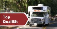 USA Wohnmobile von Britz - Highlights