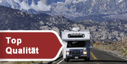 USA Wohnmobile von Road Bear - Highlights
