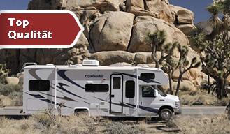 USA Wohnmobile mieten von Road Bear