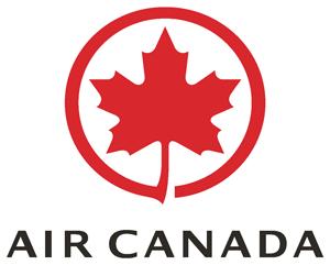 Flug mit Air Canada in Economy Class