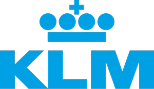 Flug mit KLM - Royal Dutch Airlines in Economy Class