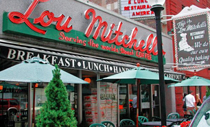 Lou Mitchell's Illinois