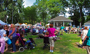 Saxonburg Festival of the Arts