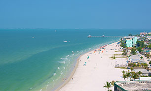 Hotels in Fort Myers, Sanibel