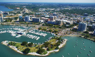Hotels in Sarasota County