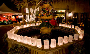 Annual Festival of Lights, Sedona