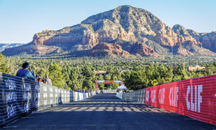 Run Sedona Event