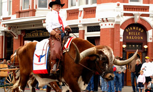 Durango Cowboy Poetry Gathering