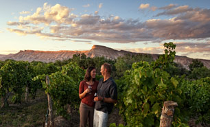 Colorados Wine Country, Grand Junction