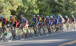 Iron Horse Bicycle Classic, Durango