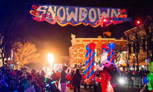 Snowdown, Durango