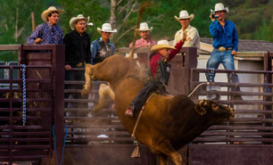 Snowmass Summer Rodeo