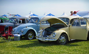 Funfest for Air-Cooled VW
