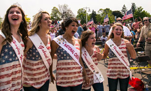 National Cherry Festival – Traverse City