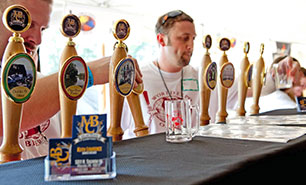 World Expo of Beer – Frankenmuth