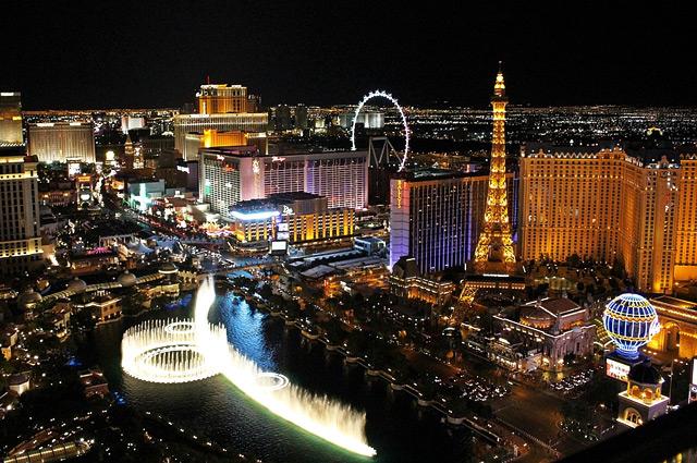 Las Vegas Attraktionen
