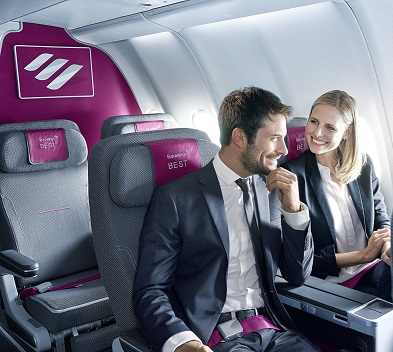 Nonstop Nach Las Vegas Mit Condor Edelweiss Air Eurowings