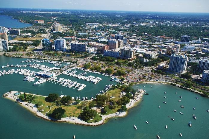 New Apartments Downtown Sarasota