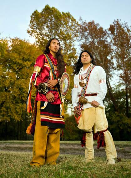 Heimat Der Indianer Die Vielfalt Der Nordamerikanischen Ureinwohner Wird Auf Der Itb 2015