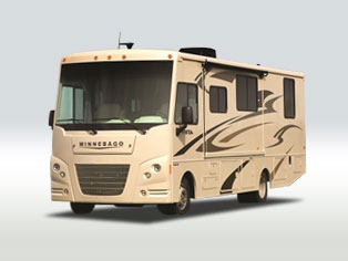 Elite Traveller A31 (31 ft) von Apollo RV