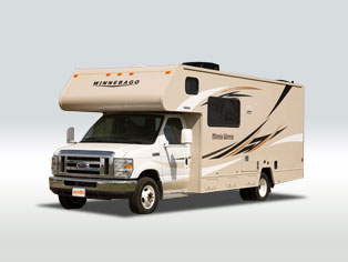 Pioneer C25 (22-25 ft) von Apollo RV