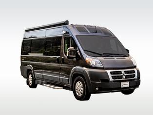 Campervan US TOURER von Apollo RV