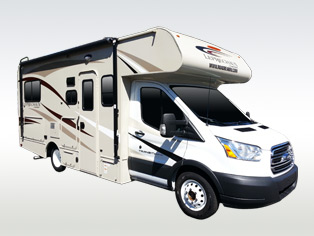 C23 (21-23 ft) von Road Bear RV